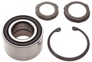 Bearing Kits for BMW 5 (VKBA1318)