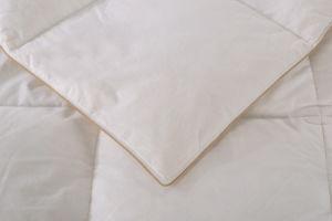 100% Hcs Fibre Filled Microfiber Quilt Anti Allergy pictures & photos