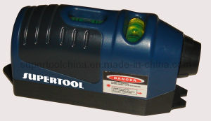 Good Quality Laser Level with Magnet pictures & photos
