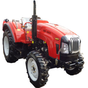 Chhgc 60HP 4WD Farm Tractor Agricultural Tractor for Hot Sale pictures & photos