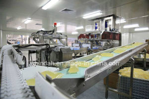 Co-Extrusion Pillow Packing Line for Hms/Psa pictures & photos