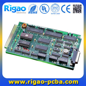 PCBA Manufacturering, PCBA Fabrication High Quality Circuits Assembly pictures & photos