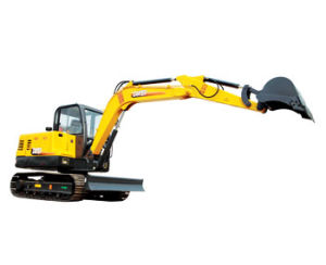 High Performance Price Ratio Homemade Small Excavator