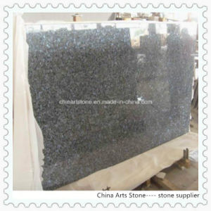 Polished Blue Pearl Natural Granite for Hotel and Home Countertop pictures & photos