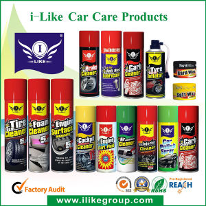 China Manufacturer of All Series Car Care Products pictures & photos