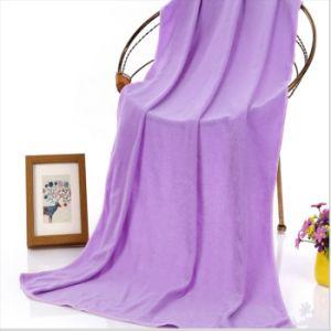 70X140cm Microfiber Bath Towel pictures & photos