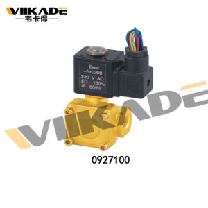 Wiikade 0927 Series AC220V Air Solenoid Valves