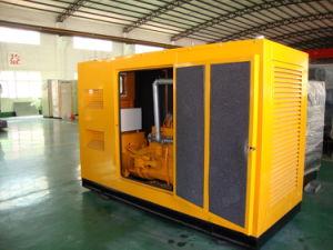 20kVA-2000kVA Silent Gas Industrial Generator Set pictures & photos