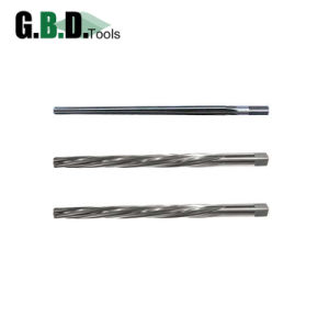 High Speed Steel Taper Pin Reamers/Metric Taper Pin Reamers HSS