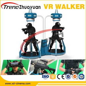 Latest Hot Selling Virtual Reality Treadmill pictures & photos