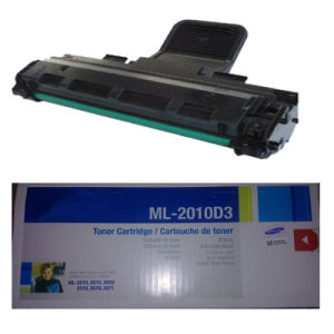 Toner Cartridge for Samsung Ml2010d / 1610 /1710d3, Toner for Samsung pictures & photos