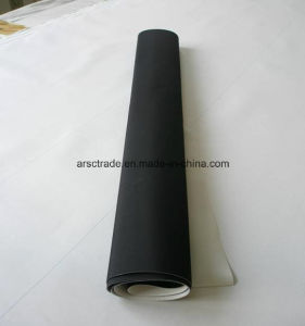 Black Surface Intaglio Banknote Printing Rubber Blanket Stable Quality pictures & photos
