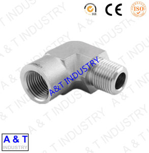 China Factory Similar Elbow Male Union Pipe Fitting pictures & photos