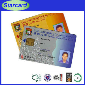 VIP Smart Card pictures & photos