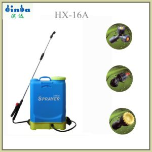 16L Rechargeable Battery Electric Power Farming Sprayer pictures & photos