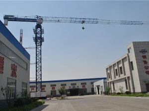 Flattop Tower Crane Qtz63 (PT5610)