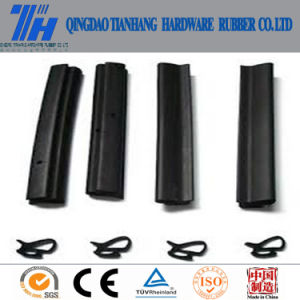 Custom Closed Cell Sponge Rubber Seals