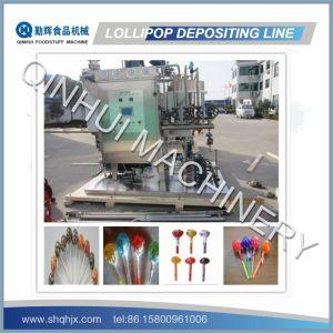 Depositing Type Lollipop Line (150-600KG/HR) pictures & photos