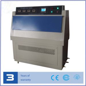 High Quality UV Resistance Test Chamber with 8PCS UV Lamps pictures & photos