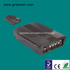 26dBm Dual Band 1800MHz+3G Digital Repeater/Signal Amplifier /Mobile Booster (GW-26DRDW) pictures & photos