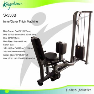 Strength Machine/Body Building/Commercial Gym Equipment/Hip Abduction pictures & photos