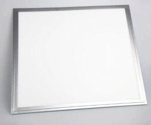 45W LED Lighting Panels with 60*60cm Silver Aluminum pictures & photos