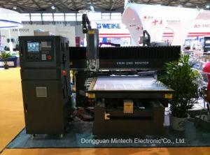 CNC Wood Carving Router Machinery Mintech Wholesale Machine pictures & photos
