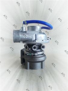Rhf5-64006p13.5nhbrl382caz Turbocharger for Isuzu Va430015 8972503642 pictures & photos