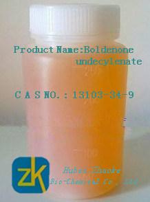 Boldenone Undecylenate Liquid Male Enhancement EQ pictures & photos