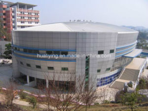 Professional Manufacturer of Steel Building in Guangzhou pictures & photos