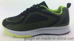 Fashion Exquisite Flyknit Sports Shoes for Men and Women pictures & photos