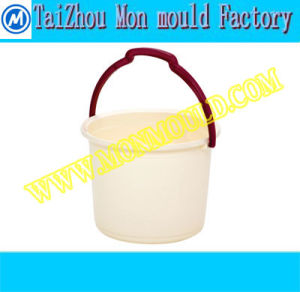 Cheap Tooling Home Use Utility Container Pail Mould (M-00071) pictures & photos