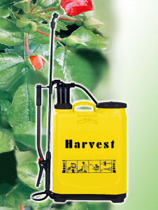 20L Agricultural Backpack Matabi Manual Sprayer (HT-20P-A) pictures & photos