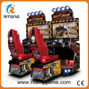 Coin Operated Arcade Playing Car Racing Games for Adult pictures & photos