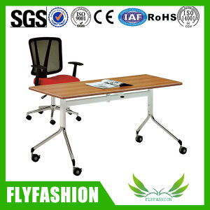 Movable Office Training Table Desk Design (SF-04F) pictures & photos