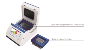 Biobase DNA & Rna Extraction Machine, PCR Instrument pictures & photos