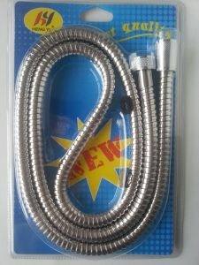 Stainless Steel Shower Hose (F02-1)
