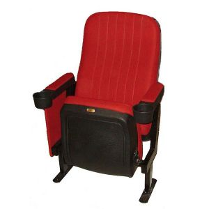 Cheap Cinema Seat Commercial Seating Movie Theater Chair (SD22G) pictures & photos