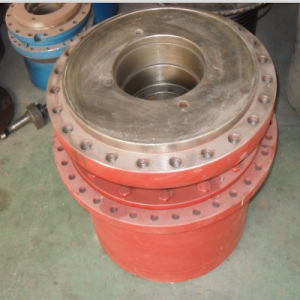 Traveling Gearbox Speed Reducers for Excavator pictures & photos