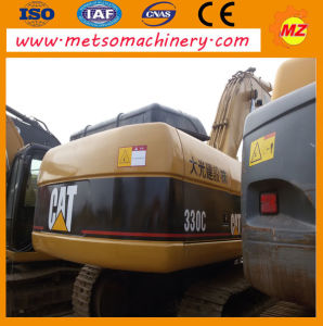 Used Cat Hydraulic Crawler Excavator (330C)