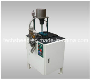 Wick Cutting Machine (Pneumatic) pictures & photos