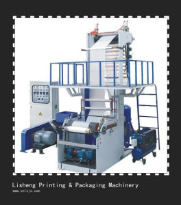 HDPE/Ldpa Blow Film Making Machine (SJ-D) pictures & photos