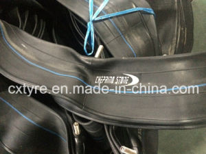 CCC/DOT/ISO Manufacturer Motorcycle Tube (3.00-18 4.10-18 2.50-17 3.00-17) pictures & photos