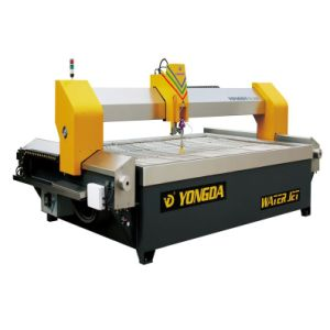 Waterjet Machine - Yongda Waterjet Machine (YD-4020(3 axis))