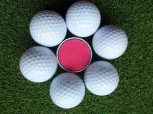 Golf Driving Range Ball Golf Ball with Your Own Logo pictures & photos