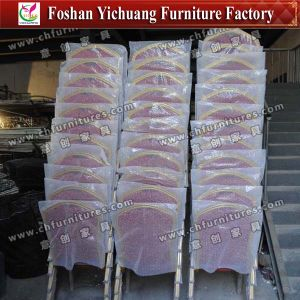 Wholesale Metal Stackable Hotel Chair (YC-ZL07-29) pictures & photos