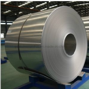 DC Hot Rolled Aluminum Coil 5052/1060/1070/1050/1100/3003/3004/3A21/5A52/6061 pictures & photos