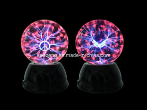 "6"" Plasma Lamp, Plasma Lighting pictures & photos"