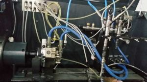 CRB-200 Bosch Common Rail Injector Pump Test Bench pictures & photos