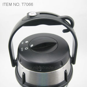 20PCS LED Camping Lantern with Compass (T7066) pictures & photos